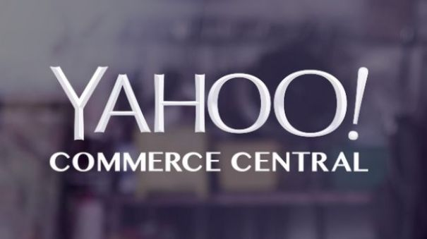 Yahoo Relaunches Lexity Yahoo Commerce Central