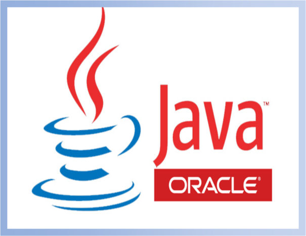 oracle java 8
