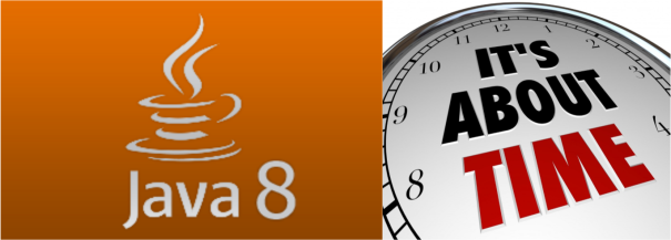 Java 8 date and time